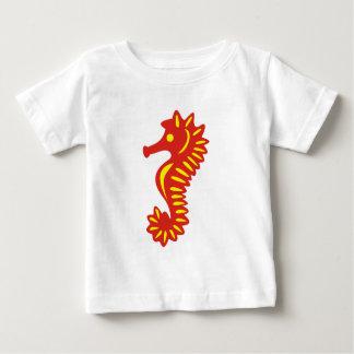 Sea horse shirt