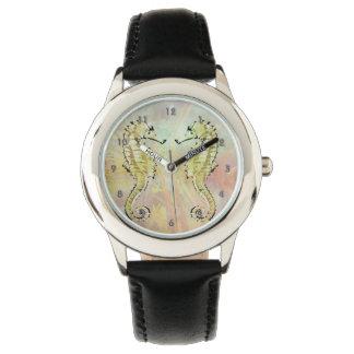 Sea Horse Watch