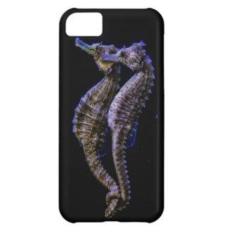 Sea Horses (Seahorses) iPhone 5C Cover