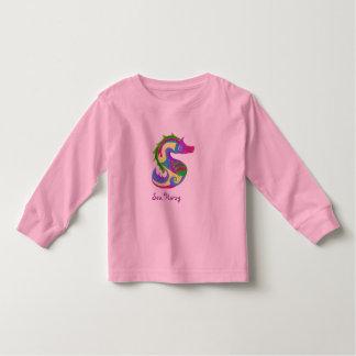 Sea Horsy T Shirts