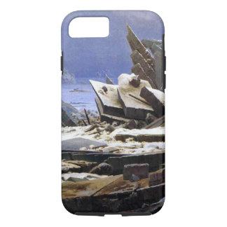 Sea Ice 1824 iPhone 7 Case