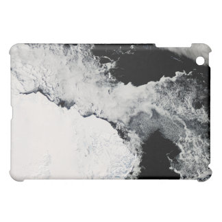 Sea ice in the Southern Ocean Cover For The iPad Mini