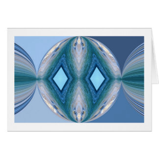 Sea Image Greeting Card