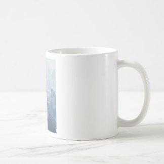 Sea impresionante hoy taza clásica