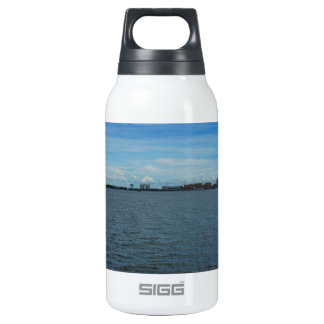 Sea Insulated Water Bottle