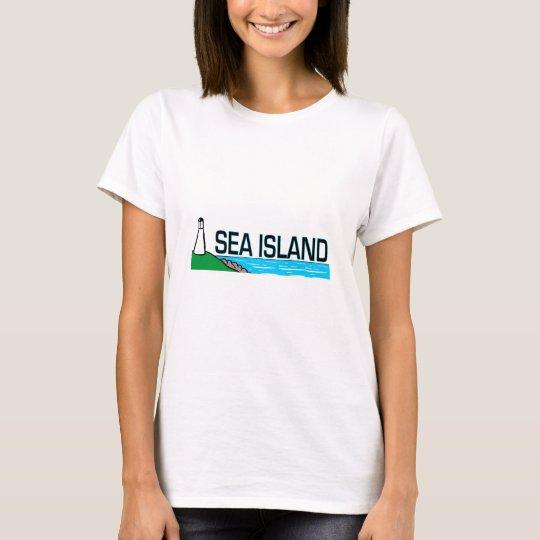 Sea Island, Georgia T-Shirt