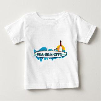 Sea Isle City. Baby T-Shirt