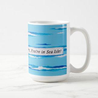 Sea Isle City, NJ Mug