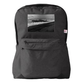 sea it is backpack