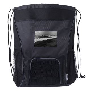sea it is drawstring backpack