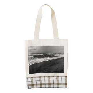 sea it is zazzle HEART tote bag