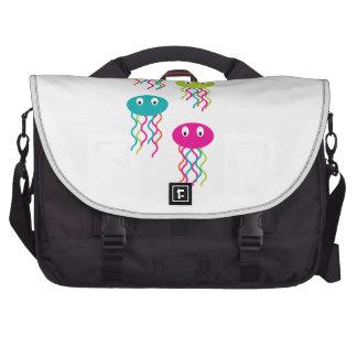 Sea Jellies Bag For Laptop