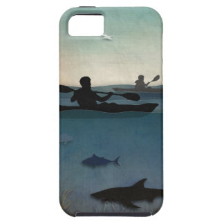 Sea Kayaking iPhone SE/5/5s Case