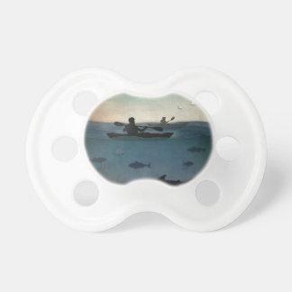 Sea Kayaking Pacifier