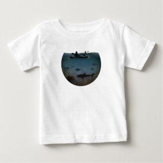 Sea Kayaking Tee Shirt