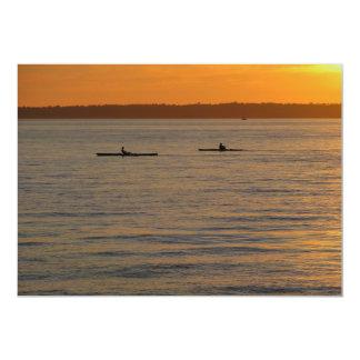 Sea Kayaks Card
