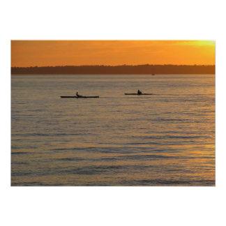 Sea Kayaks Invite
