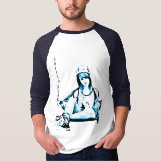 Sea King Kaiden (male) T-Shirt