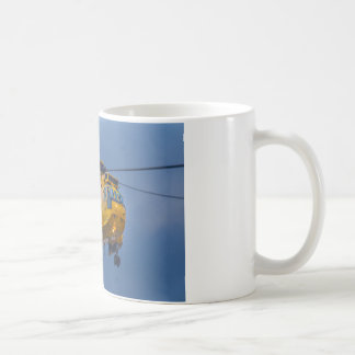 Sea King Rescue Helicopter Mugs