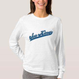 Sea Kings Script T-Shirt