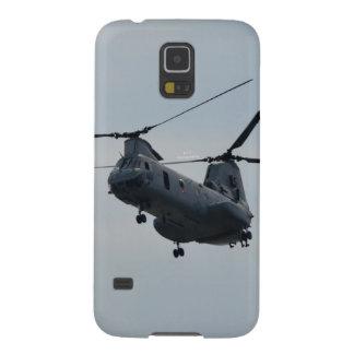 Sea knight CH-46 Galaxy S5 Case