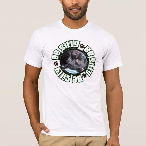 Sea la camisa de los hombres tontos