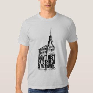 SEA la iglesia Polera