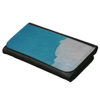 Sea Leather Wallet