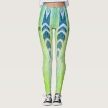 Sea Legs Leggings