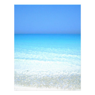sea letterhead