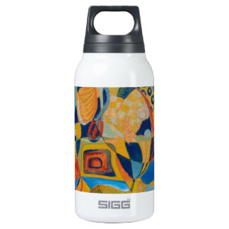 SEA LIFE FAIRY TALE INSULATED WATER BOTTLE