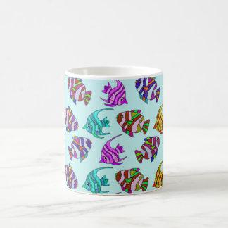 Sea Life Wonder Coffee Mug