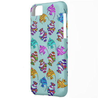 Sea Life Wonder Cover For iPhone 5C