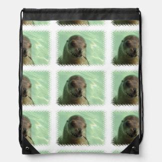 Sea Lion Backpack