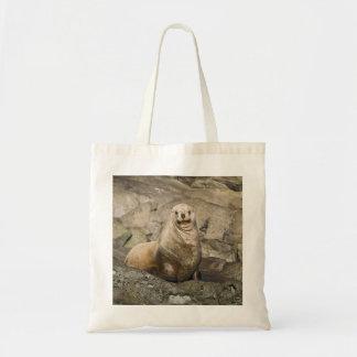 Sea Lion - Bag