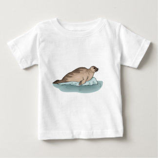 Sea lion for kids 5 t-shirt
