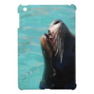 Sea Lion Getting Some Air iPad Mini Case