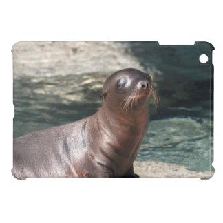 Sea Lion iPad Mini Covers