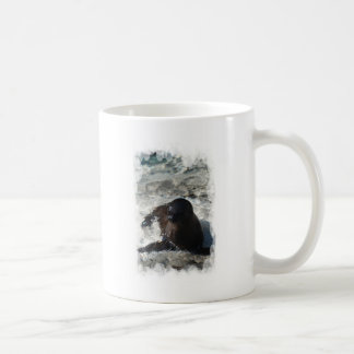 Sea Lion Pup Coffee Mug
