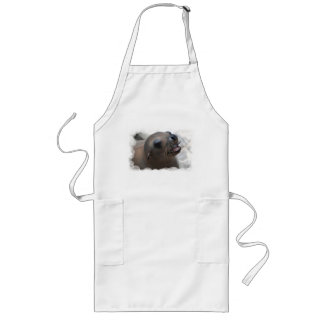 Sea Lion Snacking Aprons