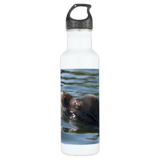 Sea Lion Water Bottle