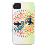 Sea Lions iPhone Case iPhone 4 Case-Mate Cases