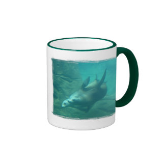 Sea Lions Large Mug 2