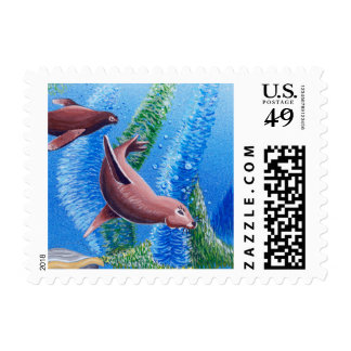 """Sea Lions: Save the Planet: 