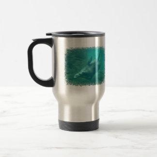 Sea Lions Travel Mug