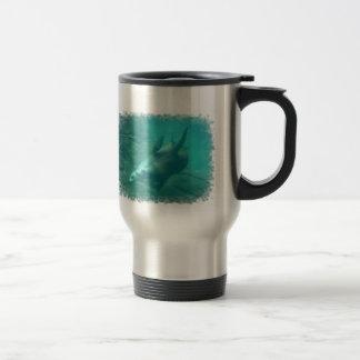 Sea Lions Travel Mug 2
