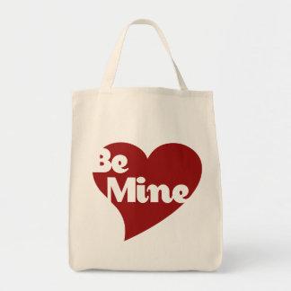 Sea los míos bolsas