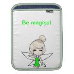 sea mágico fundas para iPads