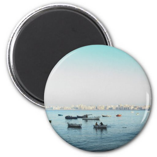 sea magnets