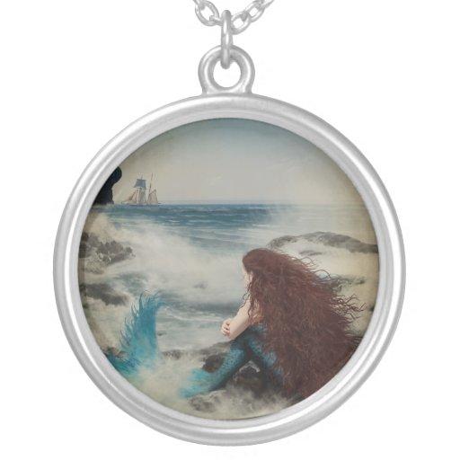 Sea Maiden Necklaces